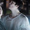 Erana James and Nicholas Galitzine star in The Changeover