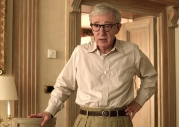 Woody Allen in To Rome with Love (2012)
