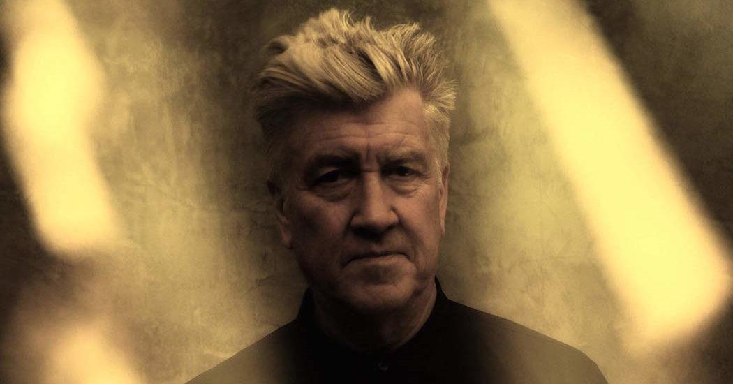 Filmmaker David Lynch