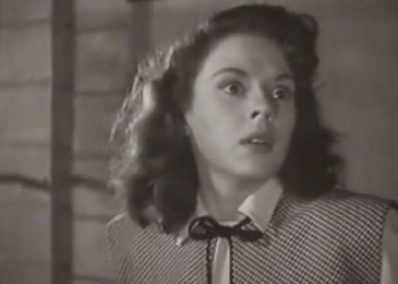 Mala Powers in Ida Lupino's Outrage