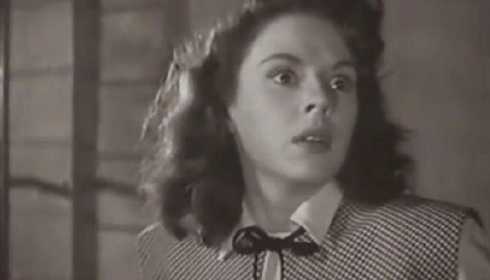Mala Powers in Ida Lupino's Outrage