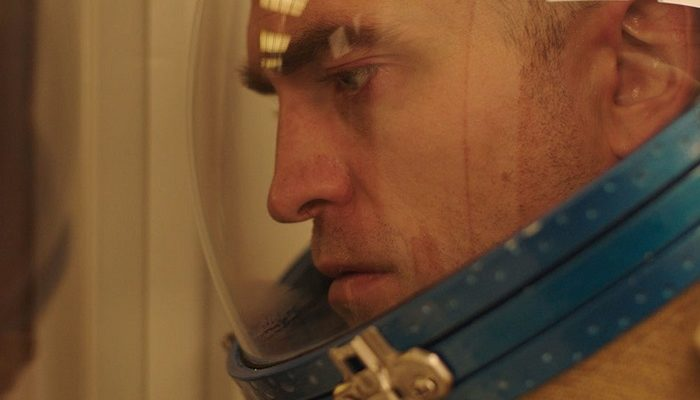 Robert Pattinson in 'High Life, courtesy A24/PANDORA FILM PRODUCTION/ALCATRAZ FILMS/THE APOCALYPSE FILMS,/ANDREW LAUREN PRODUCTIONS/MADANTS SP. Photo: Martin Valentin Menke.