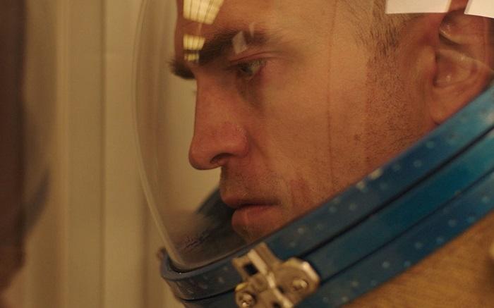 Robert Pattinson in 'High Life, courtesy A24/PANDORA FILM PRODUCTION/ALCATRAZ FILMS/THE APOCALYPSE FILMS,/ANDREW LAUREN PRODUCTIONS/MADANTS SP. Photo: Martin Valentin Menke.