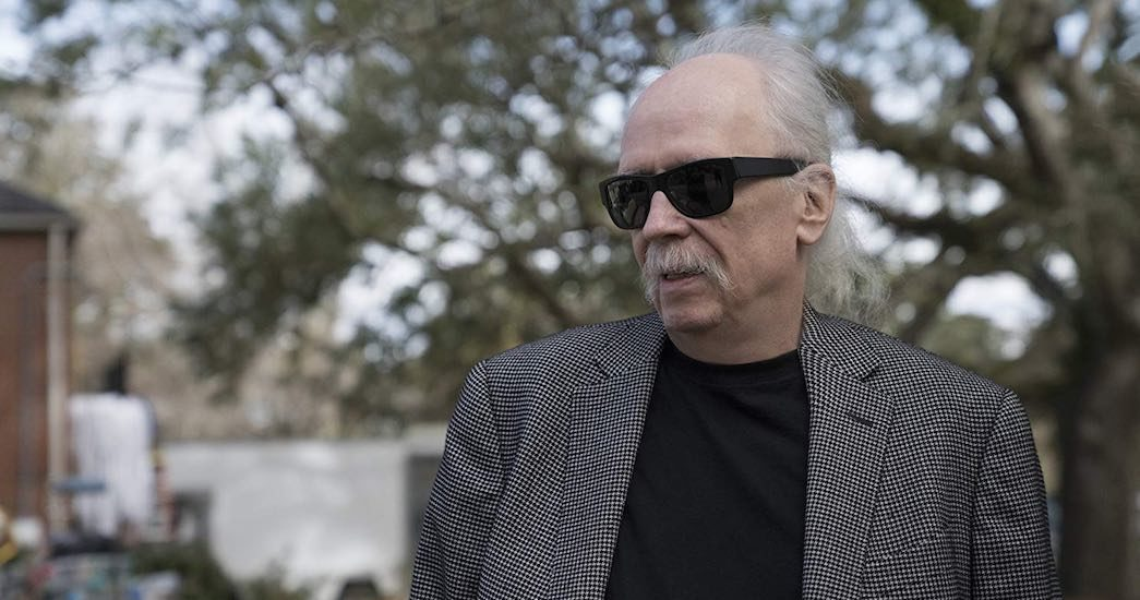 John Carpenter in Halloween (2018)