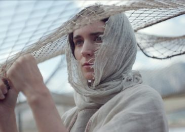 Rooney Mara as Mary Magdalene in Garth Davis's Mary Magdalene. Courtesy of IFC Films. An IFC Films Release.