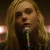 Elle Fanning stars as Violet in TEEN SPIRIT, an LD Entertainment and Bleecker Street release.