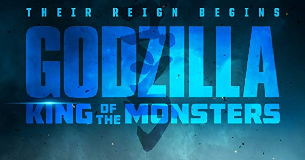 Godzilla: King of the Monsters Review - Horizontal Poster