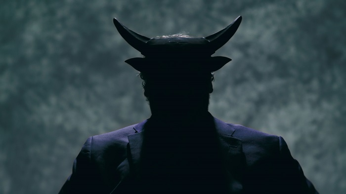 A scene from HAIL SATAN?, a Magnolia Pictures release. Photo courtesy of Magnolia Pictures.