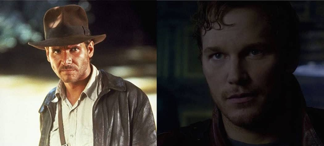 Chris Pratt Is Not Replacing Harrison Ford as Indiana Jones