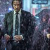 Keanu Reeves stars as 'John Wick' in JOHN WICK: CHAPTER 3 - PARABELLUM. Photo Credit: Niko Tavernise.