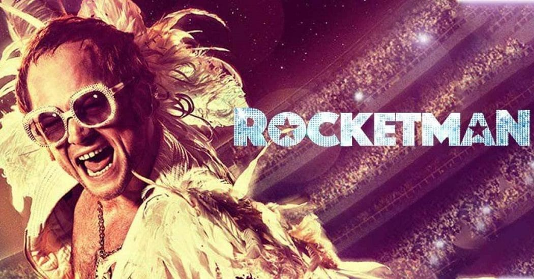 Elton John Biopic Rocketman Review