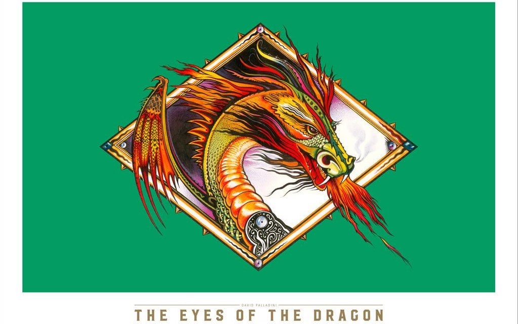 Stephen King 'The Eyes Of The Dragon' TV Series Coming To Hulu · FilmFracture