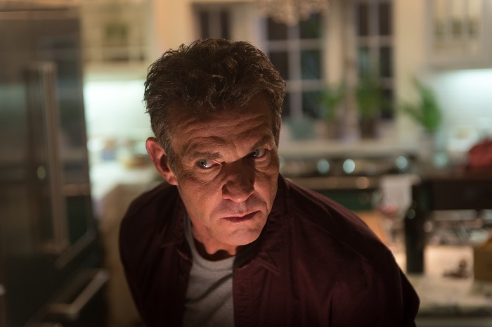 Dennis Quaid stars in Screen Gems' THE INTRUDER. Credit: Serguei Baschlakov, CTMG Inc. All Rights Reserved. ALL IMAGES PROPERTY OF SONY PICTURES ENTERTAINMENT INC.