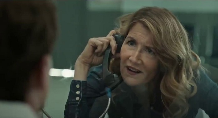 Laura Dern in Trial By Fire, courtesy Roadside Attractions.