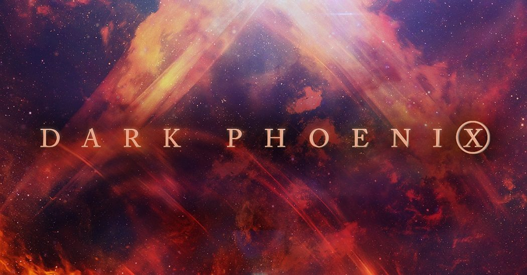 Dark Phoenix Review: Poster