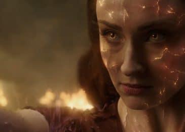 Sophie Turner stars as Jean Grey in Twentieth Century Fox's DARK PHOENIX