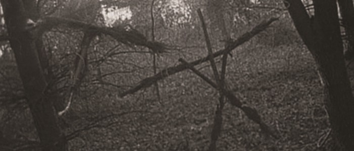 The Most Influential Movie Of The 20th Century: Blair Witch Project
